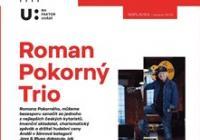 Roman Pokorný trio