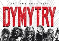Dymytry: Svijany Tour 2017
