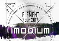 Imodium: Element Tour