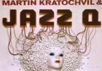 Jazz Q Martina Kratochvíla