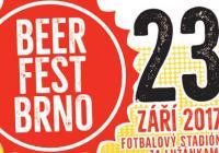 Beer fest Brno