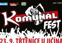 Komunál FEST 2017