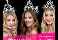 Finálový galavečer Česká Miss 2017