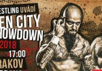 Golden City Showdown / Art of Wrestling Live