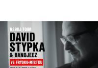 David Stypka Bandjeez: Neboj tour