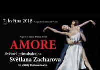 AMORE / Světlana Zacharova