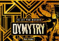 Dymytry / 15 let pod maskou