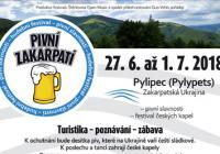 Pivní Zakarpatí