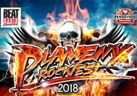 Plameny rockfest 2018