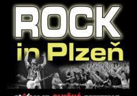 Rock in Plzeň 2018