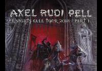 Axel Rudi Pell, The Unity a Chris Bay