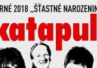 Katapult - Olda Říha 70 let vzhůru nohama