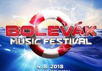 Bolevák Music Festival 2018