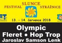 Festival Slunce Strážnice 2018