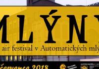 Mlýny Open Air Fest