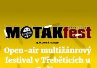 Motákfest 2018