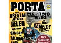 České národní finále festivalu Porta