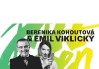 Jazz Open Ostrava 2018 / Electro Deluxe, Kohoutová a Viklický, Dali Mraz Group