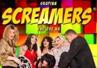 Screamers - Velký flám