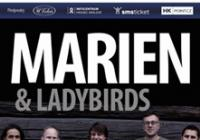 Marien  Ladybirds (Berušky)
