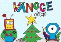 Veletrh pro děti Vánoce Dětem