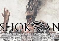 Shokran (RU/UA), The Contradiction (KZ/UA/PL/CZ) + support