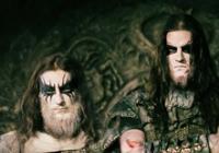 Welicoruss / Siberian Heathen Horde Tour / Praha
