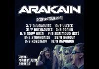 Arakain Respiratour 2021