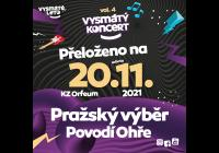 Vysmátý koncert volume 4 Pražský výběr, Povodí Ohře