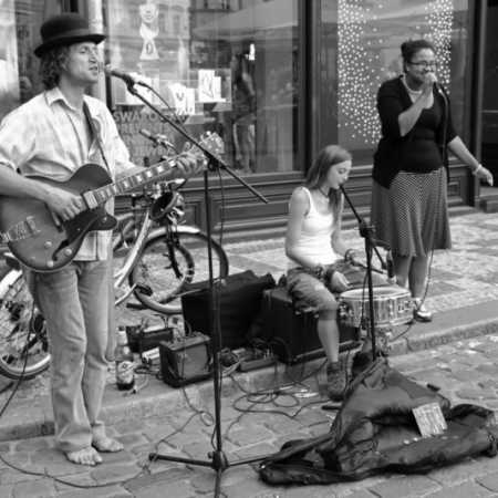 Wednesday Got Soul: Tribute to Tom Jobim by The Brownies