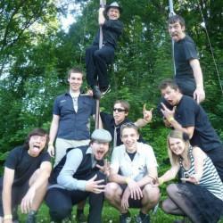 Larika + Band–A–Ska