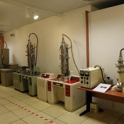 Kabinet elektronové mikroskopie