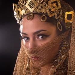 Sibyla - Královna ze Sáby