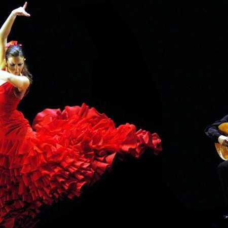 Do the Flamenco: DS3F & Pena Flamenca