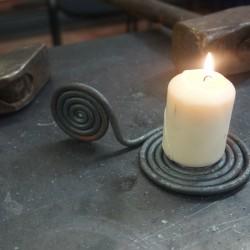 Měsíční kurz uměleckého kovářství
