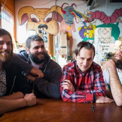 Modern Baseball + support: Thin Lips & Superweaks