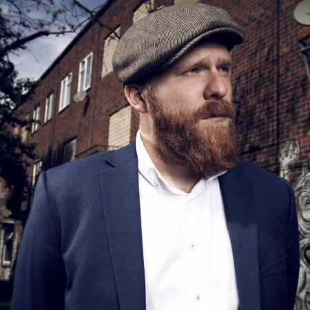 Alex Clare + support: Luke Quinn