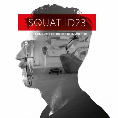 Squat tour ** Čtvrtek 15.12.