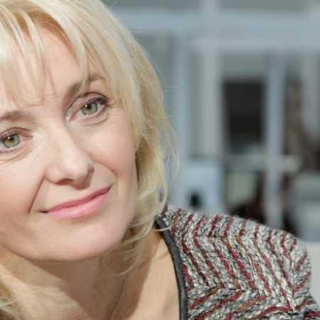 Křeslo pro hosta: Veronika Žilková