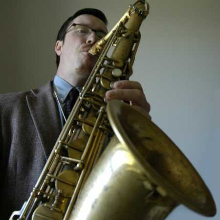 Osian Roberts Quartet