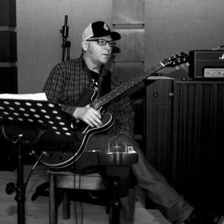 Roman Pokorný & Blues Box Heroes