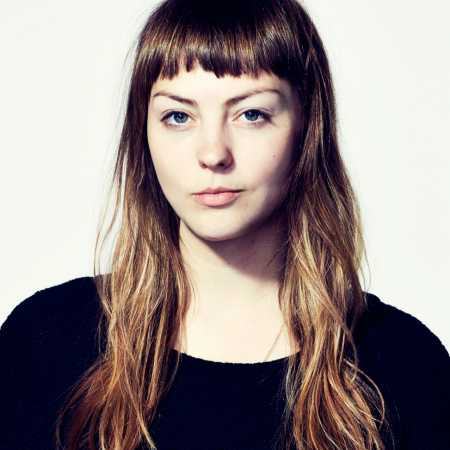 Bohemian Like You: Angel Olsen