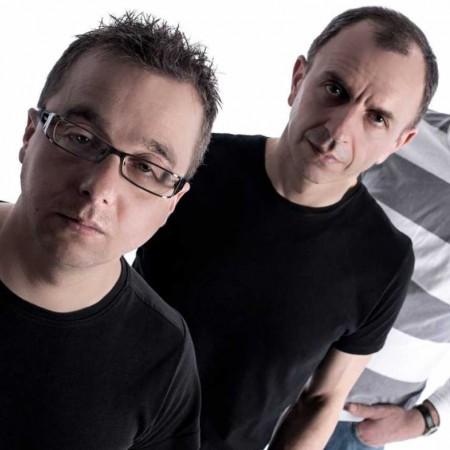 AMC Trio & Eric Marienthal