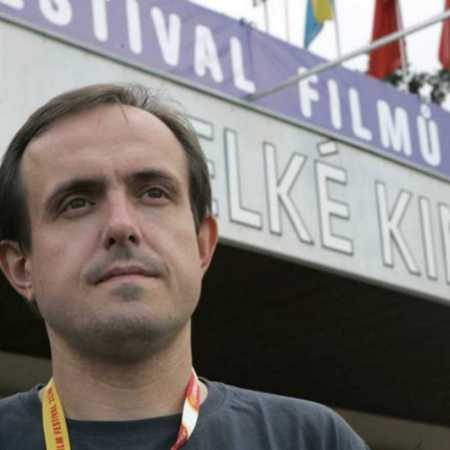 David Čeněk: Filmová analýza 2