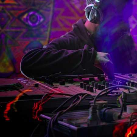 Magical Storm: Electric Universe + Atriohm + další
