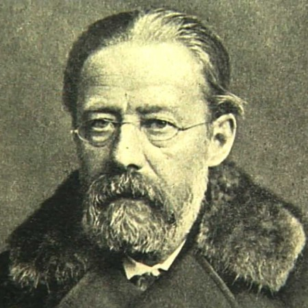 Deaf Empire: Replaying Bedřich Smetana