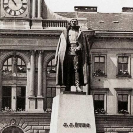 Vladimír Czumalo: Pomník a smrtelnost