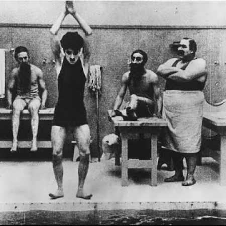 Chaplin, rok třetí II.