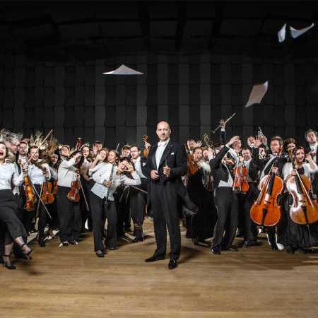 Koncert pro děti: Múza lehká