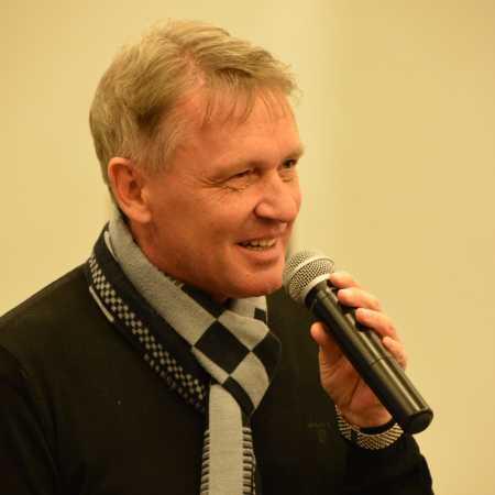 Křeslo pro hosta: Zbigniew Czendlik